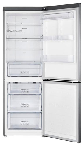двухкамерный холодильник Samsung RB-29 FERNDSA