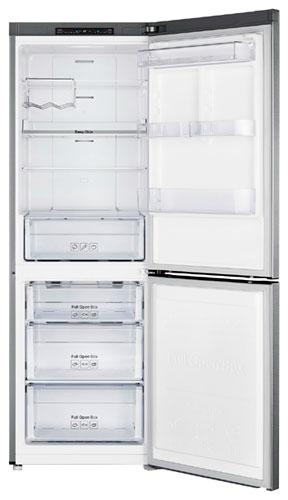 двухкамерный холодильник Samsung RB-29 FSRNDSA