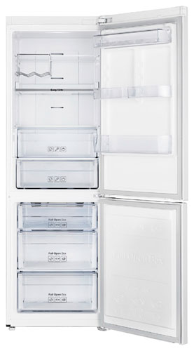 двухкамерный холодильник Samsung RB-31 FERMDWW