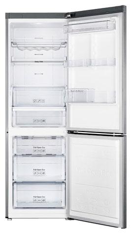 двухкамерный холодильник Samsung RB-31 FERNCSA