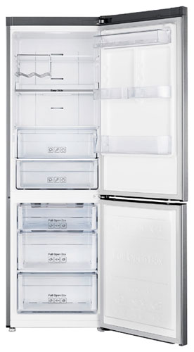 двухкамерный холодильник Samsung RB-32 FERMDSA