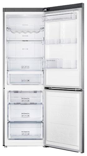 двухкамерный холодильник Samsung RB-32 FERNCSS