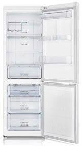 двухкамерный холодильник Samsung RB 32 FERNDW