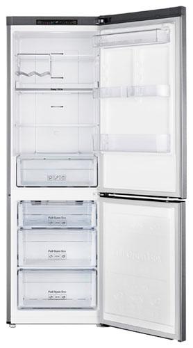 двухкамерный холодильник Samsung RB-32 FSRNDSA