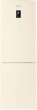 двухкамерный холодильник Samsung RL 34 ECVB