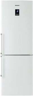 двухкамерный холодильник Samsung RL 34 EGSW
