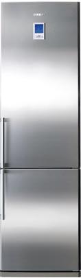 двухкамерный холодильник Samsung RL 44 ECIH