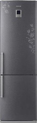 двухкамерный холодильник Samsung RL 44 ECPB