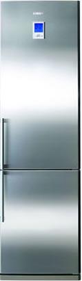 двухкамерный холодильник Samsung RL 44 QERS
