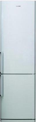 двухкамерный холодильник Samsung RL 44 SCSW