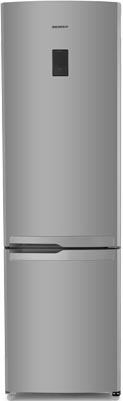 двухкамерный холодильник Samsung RL 55 VEBTS