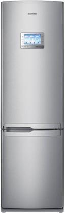 двухкамерный холодильник Samsung RL 55 VQBRS