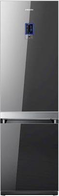 двухкамерный холодильник Samsung RL 55 VTEMR