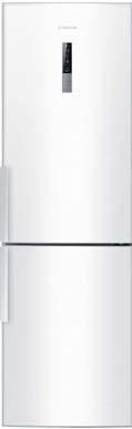 двухкамерный холодильник Samsung RL 58 GEGSW