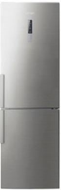 двухкамерный холодильник Samsung RL 58 GRERS