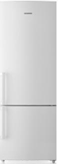 двухкамерный холодильник Samsung RL29THCSW