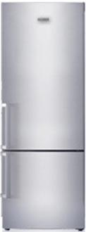 двухкамерный холодильник Samsung RL29THCTS