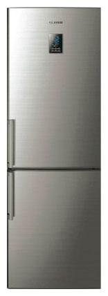 двухкамерный холодильник Samsung RL-33 EGMG