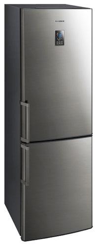 двухкамерный холодильник Samsung RL-36 EBIH
