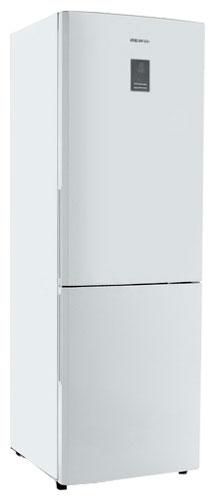 двухкамерный холодильник Samsung RL-36 ECSW