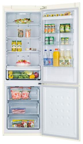 двухкамерный холодильник Samsung RL-36 SCSW