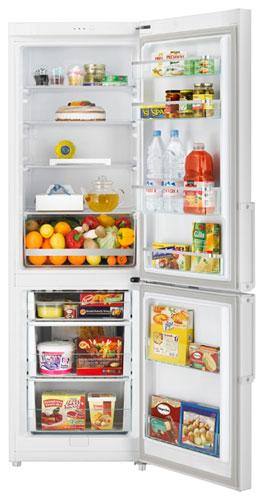 двухкамерный холодильник Samsung RL-43 TRCSW