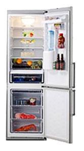 двухкамерный холодильник Samsung RL-44 WCIH