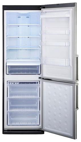 двухкамерный холодильник Samsung RL-46 RSCIH