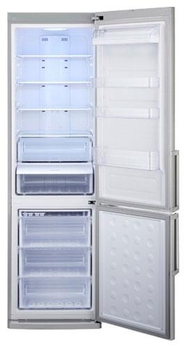 двухкамерный холодильник Samsung RL-48 RRCMG