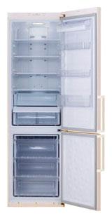 двухкамерный холодильник Samsung RL-48 RRCVB