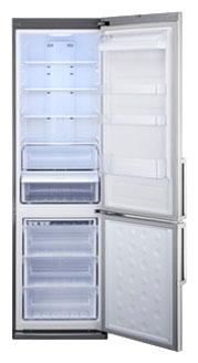 двухкамерный холодильник Samsung RL-50 RECRS