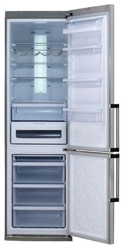 двухкамерный холодильник Samsung RL-50 RGEMG