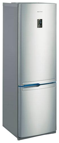 двухкамерный холодильник Samsung RL-55 TEBSL