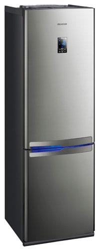 двухкамерный холодильник Samsung RL-55 TGBIH