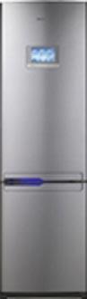 двухкамерный холодильник Samsung RL55VQBUS