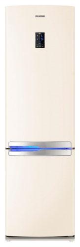 двухкамерный холодильник Samsung RL-57 TGBVB