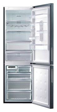 двухкамерный холодильник Samsung RL-59 GYBIH