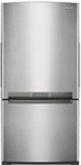 двухкамерный холодильник Samsung RL61ZBPN