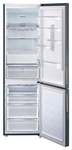 двухкамерный холодильник Samsung RL-63 GCBIH