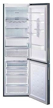 двухкамерный холодильник Samsung RL-63 GCBMG