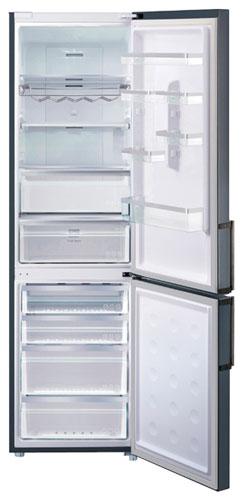 двухкамерный холодильник Samsung RL-63 GCEIH