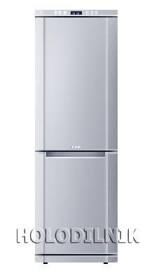 двухкамерный холодильник Samsung RL 33 EB MS