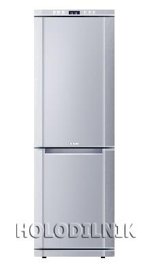 двухкамерный холодильник Samsung RL 33 EB SW