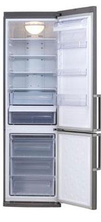 двухкамерный холодильник Samsung RL 41EC SW