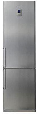 двухкамерный холодильник Samsung RL 41HE IS