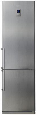 двухкамерный холодильник Samsung RL 44EC IS