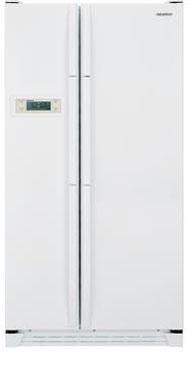 холодильник Side by Side Samsung RS 20 NC SW