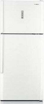 двухкамерный холодильник Samsung RT 53 EASW