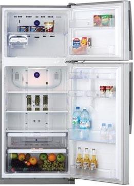 двухкамерный холодильник Samsung RT 58 EAMT