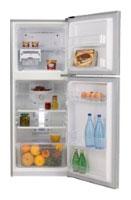 двухкамерный холодильник Samsung RT2ASRTS